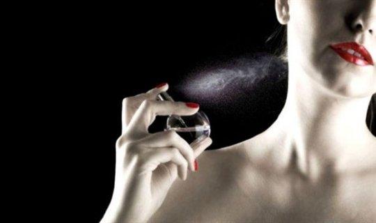 Parfüm Kullanımı Hakkında Doğru Bildiğimiz Yanlışlar