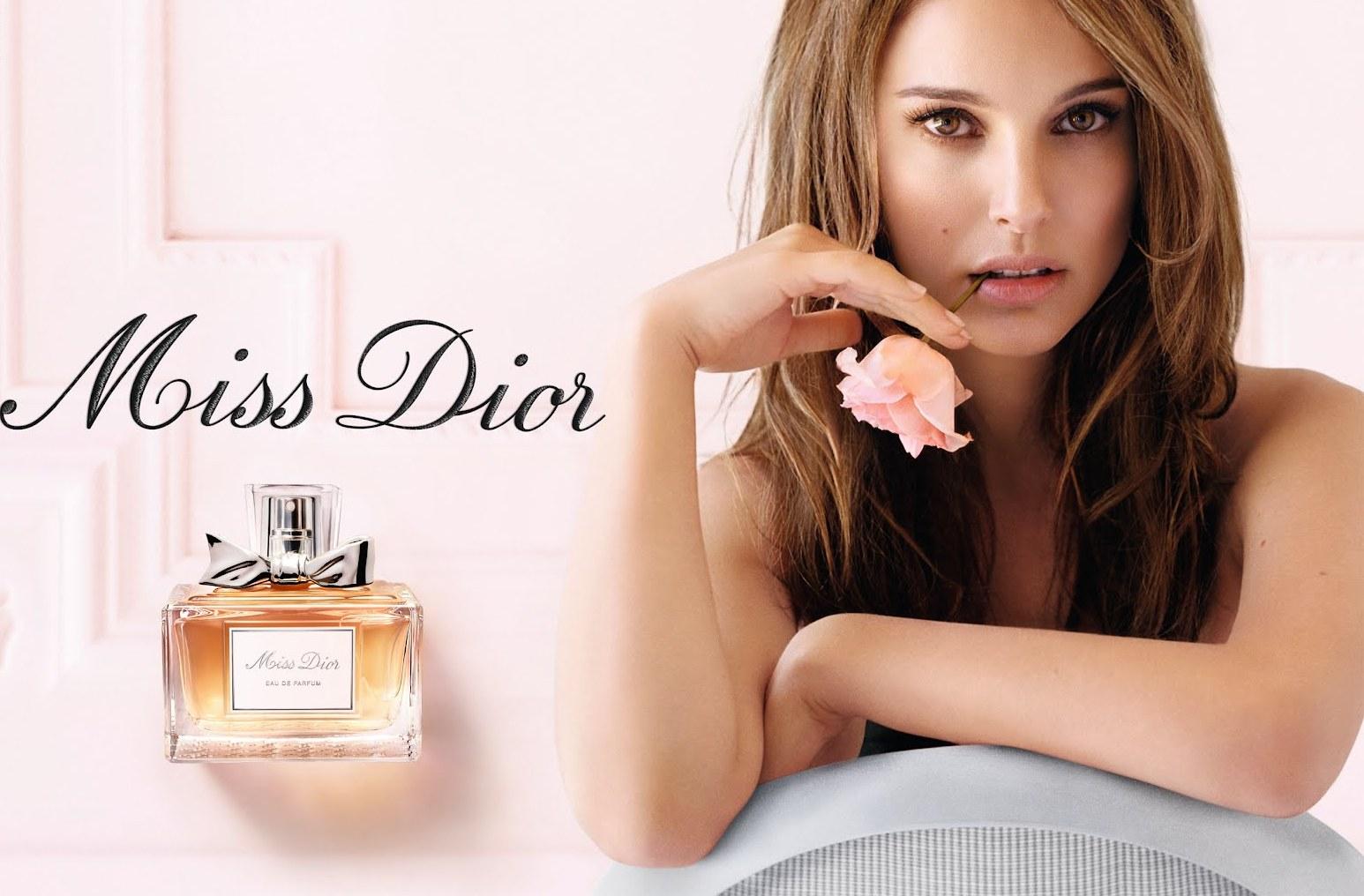 Baştan Çıkarıcı En İyi 10 Bayan Parfümü