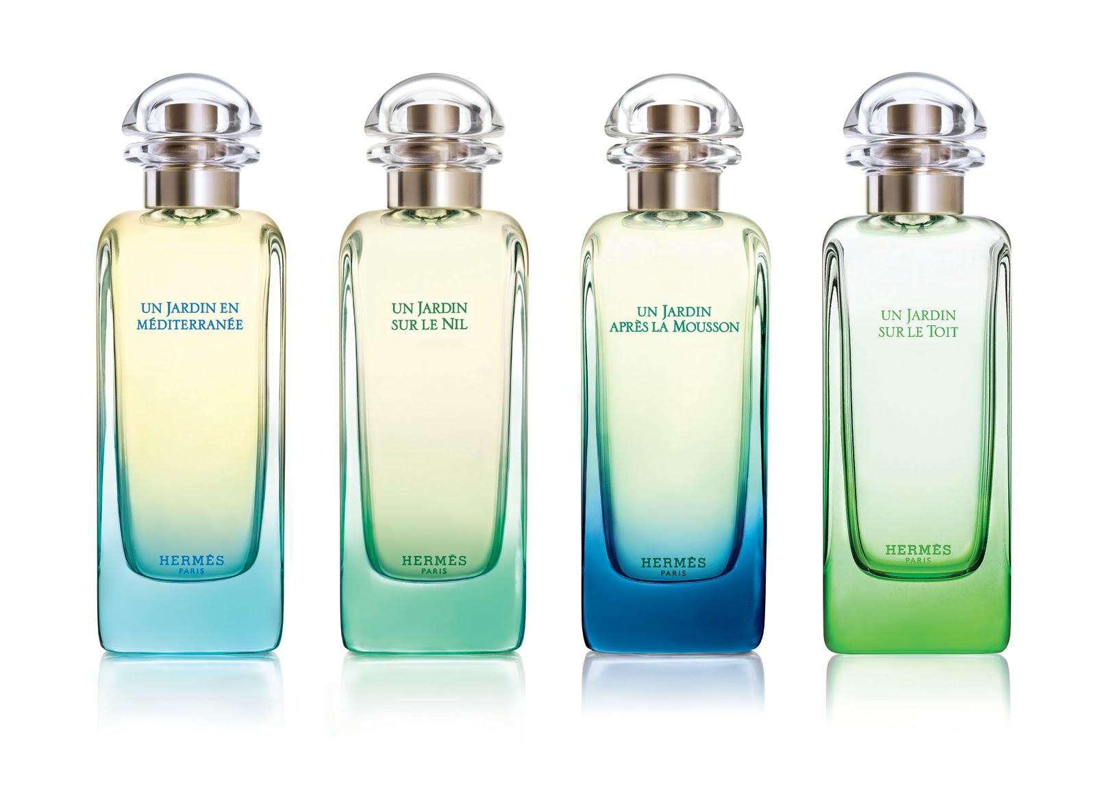 Hermes Un Jardin Sur Le Nil Parfum - Parfüm Seçimi 39ae7474d40