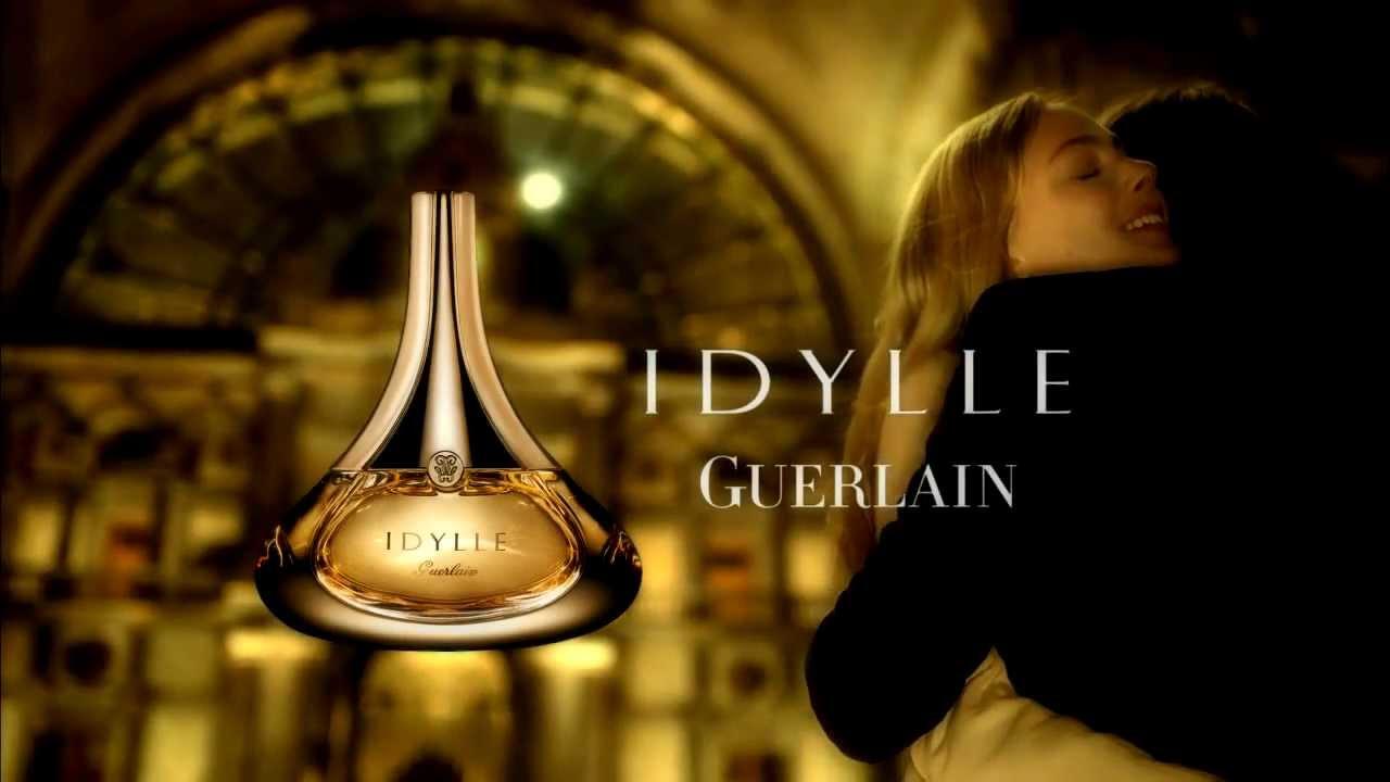 Idylle Guerlain