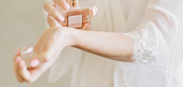 Baştan Çıkarıcı 10 Gelin Parfümü