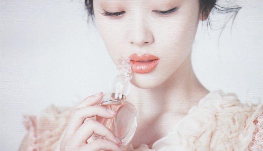 Parfüm Kalıcılığı